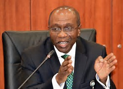 CBN predicts an end to recession in Q3 2017