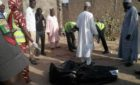ADAMAWA SUICIDE BOMB ATTACKS : FG orders security beefed up around markets and places of worship