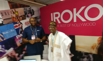 Minister Hails Nigerian TV, Film Content Producers