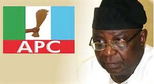 Lagos APC LG Primaries : Crisis looms as Screening Committee Chairman accused of favouritism