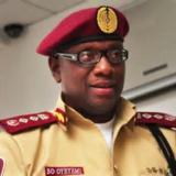 FRSC Corps Marshal Calls For Attitudinal Change As Christians Celebrate Easter