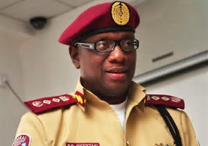 FRSC Corps Marshal Calls For Attitudinal Change As Christians Celebrate Easter