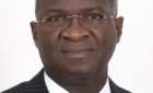 KEYNOTE ADDRESS BY THE HON. MINISTER OF POWER, WORKS AND HOUSING, MR BABATUNDE RAJI FASHOLA SAN AT THE 4TH QUADRENNIAL DELEGATES CONFERENCE OF THE PETROLEUM TANKER DRIVERS BRANCH OF NUPENG, ON THURSDAY, 10TH MAY 2018, AT THE LADI-KWALI CONFERENCE CENTRE, SHERATON HOTEL, ABUJA