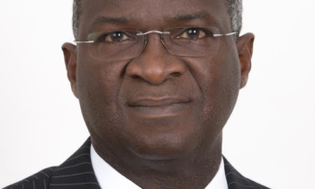 FG'S N72 BILLION DISTRIBUTION EXPANSION PROGRAMME IS A COMMITMENT TOWARDS ENHANCING POWER DISTRIBUTION-FASHOLA