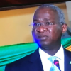 INFRASTRUCTURE: BUHARI CREATING WEALTH, SECURING THE FUTURE, BUILDING FOUNDATION FOR EMPLOYMENT, PROSPERITY – FASHOLA