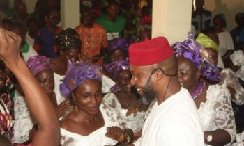 "Anambra Guber: ""I Am Inspired By The People' – Chidoka"