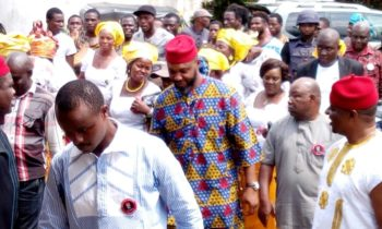 Anambra Needs A Government With Conscience – Chidoka