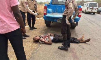 Ijebu-Igbo tragedy: Stop beating drivers that cause accident, FRSC warns