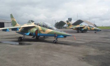 Nigerian Airforce joins Operation Python Dance II in Southeast