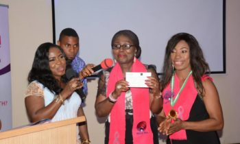 Breast Cancer: Betty Akeredolu Launches BRECAN in Lagos, seeks collective fight against the killer disease