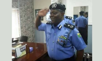 CP EDGAL ORDERS ARREST OF THREE MOTORIST-EXTORTING POLICEMEN