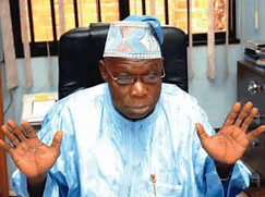 I Was Almost Rescued From Prison Commando-Style, Says Obasanjo