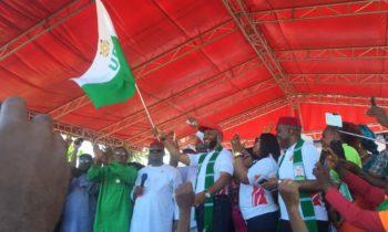 ANAMBRA ELECTIONS: Osita Chidoka will become the next Governor –Peter Obi