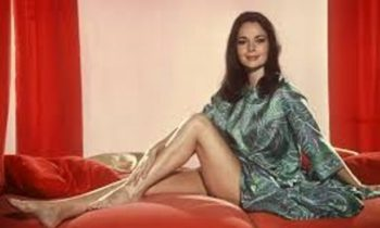 Bond girl Karin Dor dies at 79