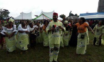 Anambra Election: People of Ukpor endorses Chidoka UPP Candidate