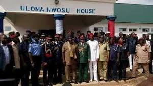 Rochas Foundation started in a mosque – DG