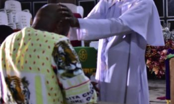 Anambra Guber: Ebube Muonso, Ven. Awuzie Supplicate For Chidoka