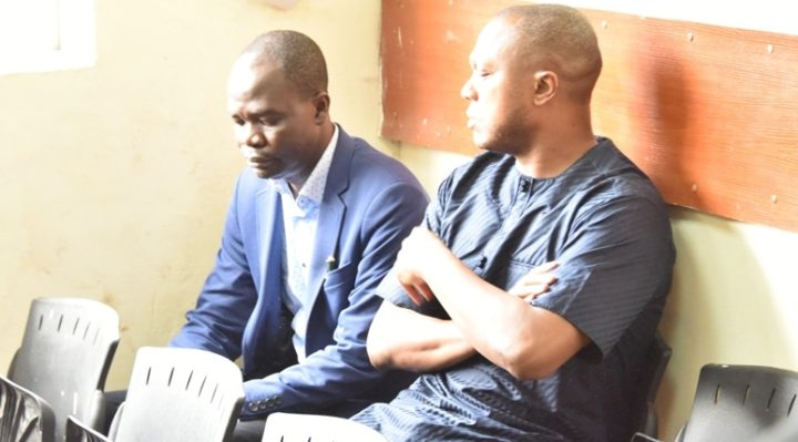 LAGOS ARRAIGNS PROPERTY DEVELOPER, ADERINOKUN OVER 2678.068 SQUARE METRES LAND FRAUD