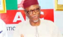 APC had no inputs in board appointment,says Oyegun