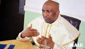 I'm A Prophet of Contemporary World- Primate Ayodele