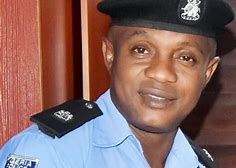 "War against crime: ""Lagos is in safe hands""—Chike Oti"