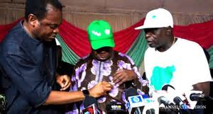 New dawn as Obasanjo, Oyinlola, Donald Duke, others launch Coalition For Nigeria Movement