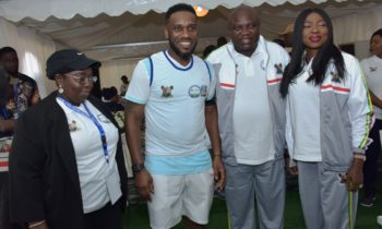 LAGOS MARATHON: EAST AFRICANS RETAIN STAR PRIZES AS AMBODE PROMISES BIGGER 2019 EDITION