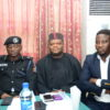 Faces At 2nd integrityreporters Newspaper Annual Public Lecture Held At Excellence hotel Ogba Lagos.
