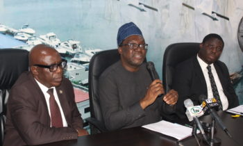 LAGOS SET TO CHANGE TOURISM PROSPECT WITH A SUMMIT AND MASTERPLAN
