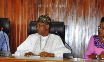 Lai Mohammed Promises Successful Hosting Of Global Tourism Confab