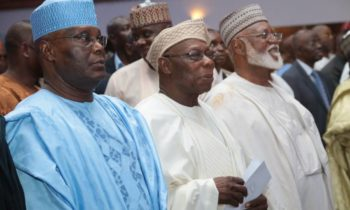 Nigeria's Exclusive list must be reviewed – Atiku