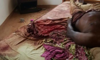 A lawyer wife kills own husband at Lagos