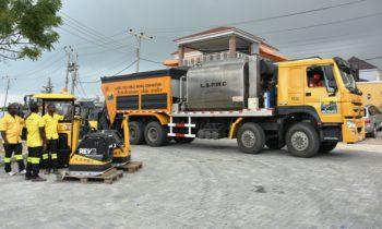 Lagos Begins Urban Regeneration Of Ikoyi, V.I, Ikeja G.R.A
