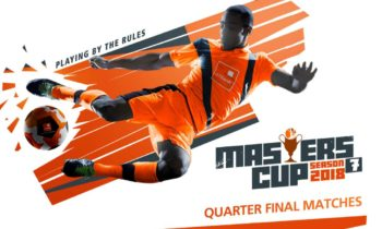 The Road to the Finals of the GTBank Master's Cup