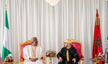 Nigeria, Morocco Strengthen Ties Against Terrorism