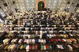 At Eid El Fritri, Ambode Preaches Tolerance, Unity