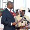 Oshiomhole sworn-in as APC National Chairman