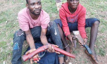 Police Arrests cultists Who Killed OOU Student and his Girlfriend