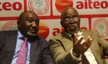 Aiteo's intervention can shape the future of football in Nigeria by Bony Kant