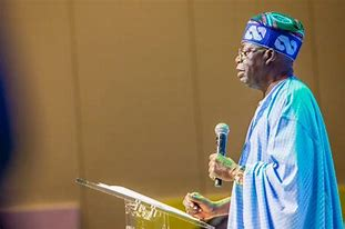APC Convention: Bola Ahmed  Tinubu's Full Speech