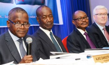 Dangote pays 90% of net profits as dividend