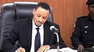 Justice Danladi Umar Remains CCT Chairman