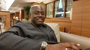 Oyo Guber: Seyi Makinde, The Man To Beat