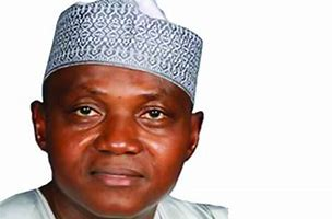 JUNE 12 TSUNAMI AND THE ONES WHO WON'T FORGIVE BUHARI    By Garba Shehu