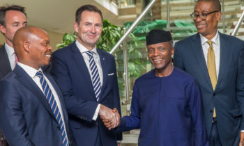 Automotive Industry:VP Osinbajo Urges Stakeholders To Focus More On Vehicle Financing