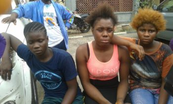 I Make N30.000 Each Day From Men I Slept With So As To Meet The Target, Rescued Prostitute Laments