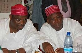2019 Election : You Will Lose Election In Your Ward, Ganduje Replies Kwankwaso