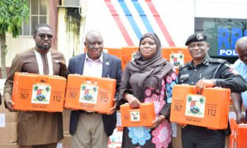 We Will Support Emergency Responders to do more – LASG