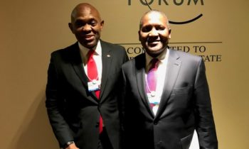 Elumelu: Govts Must Create Conducive Environment for Entrepreneurs