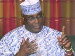 Atiku will rescue and unite Nigeria again